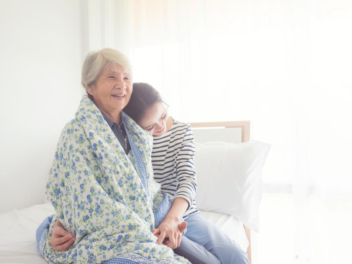「您知道我喜歡什麼嗎?喜歡您!」給照顧者的30個逗奶語