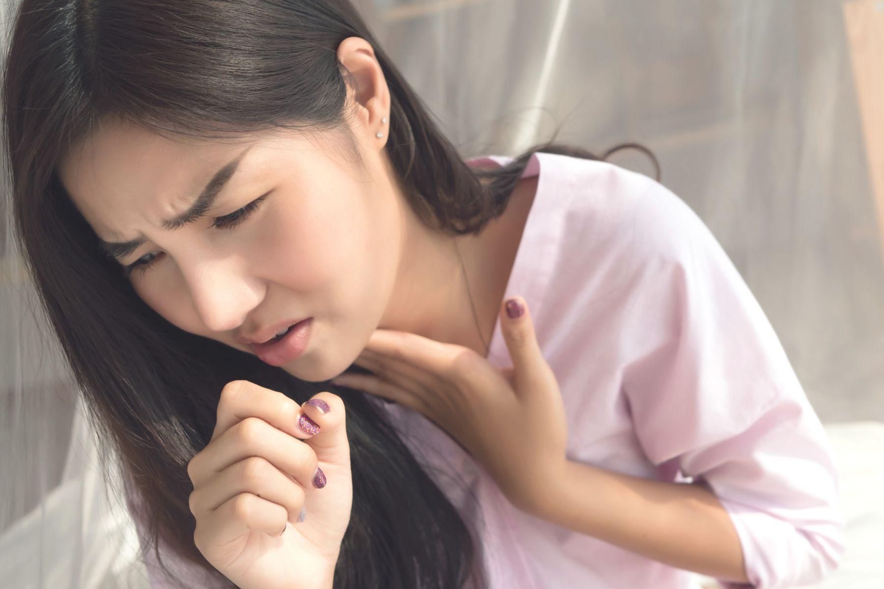久咳並非感冒,而是肺癌!醫師曝高血壓、心臟病8大危機警訊