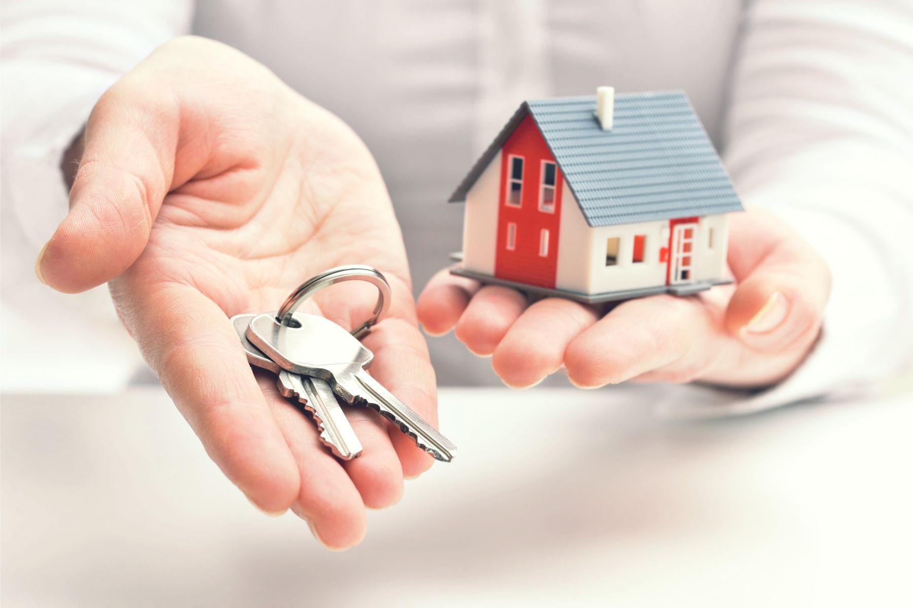 租房還是買房子好?施昇輝揭你一定要買房子的3大理由