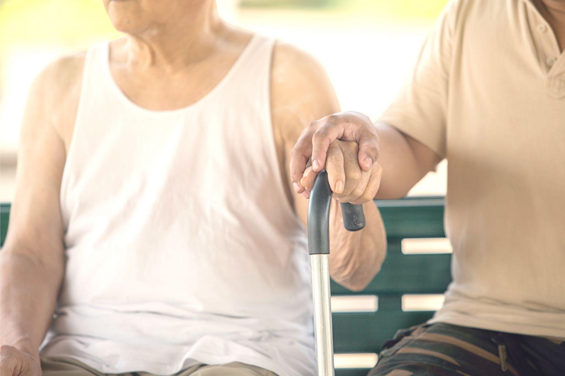 「阿茲海默症」和「巴金森氏症」症狀差在哪?林志豪醫師10秒教你分辨