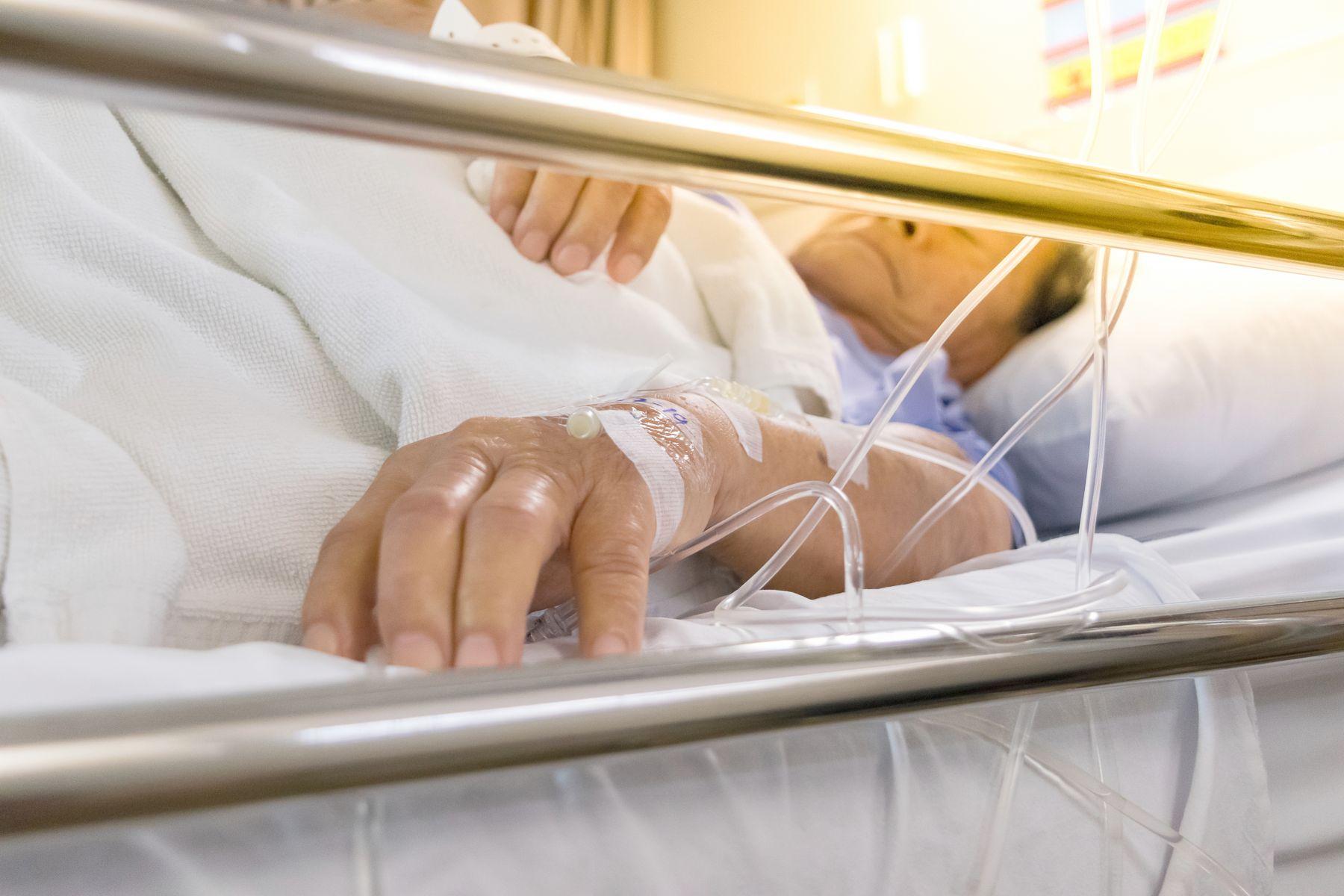 癌症末期不代表死亡!他被醫師宣判癌末只剩1年,最後竟多活了很多年