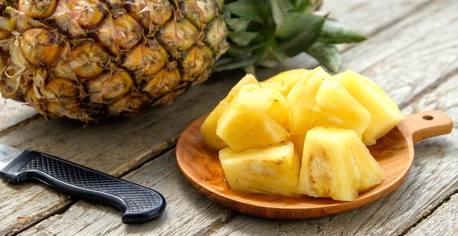 助消化、解便祕!營養師:吃鳳梨有這5大好處