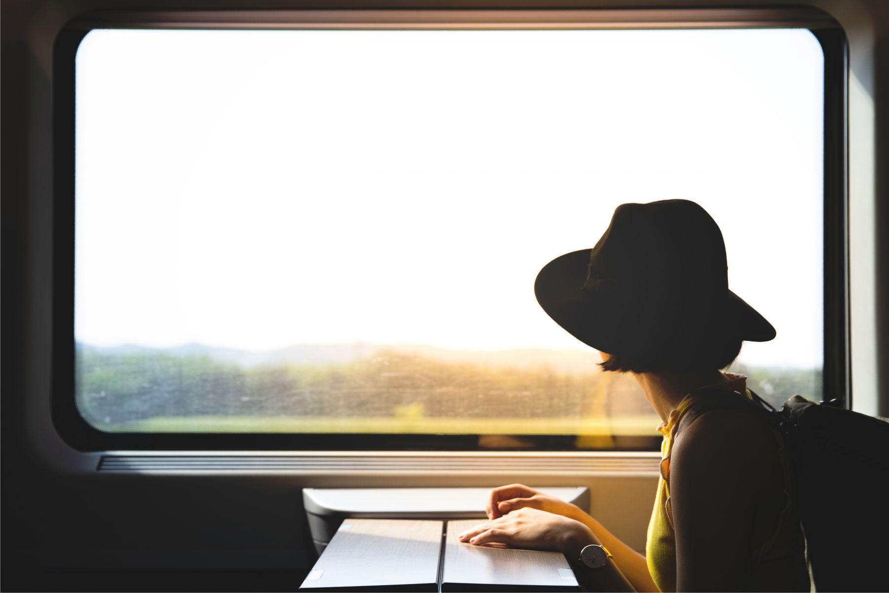 旅行,其實是越玩越富有!人生無常、回憶無價,我決定生命每一刻都要充滿價值