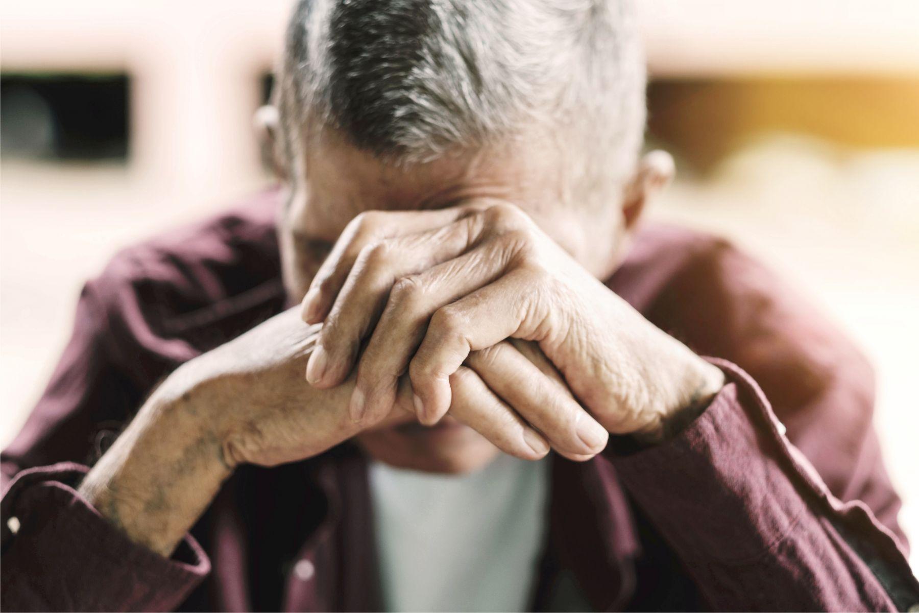 你也有可能淪為「下流老人」?10種意想不到的狀況,今天不準備,明天變老窮!