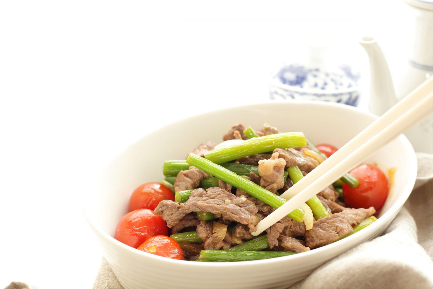 防癌料理這樣吃!中醫師推薦養生食譜,調整飲食、遠離癌症