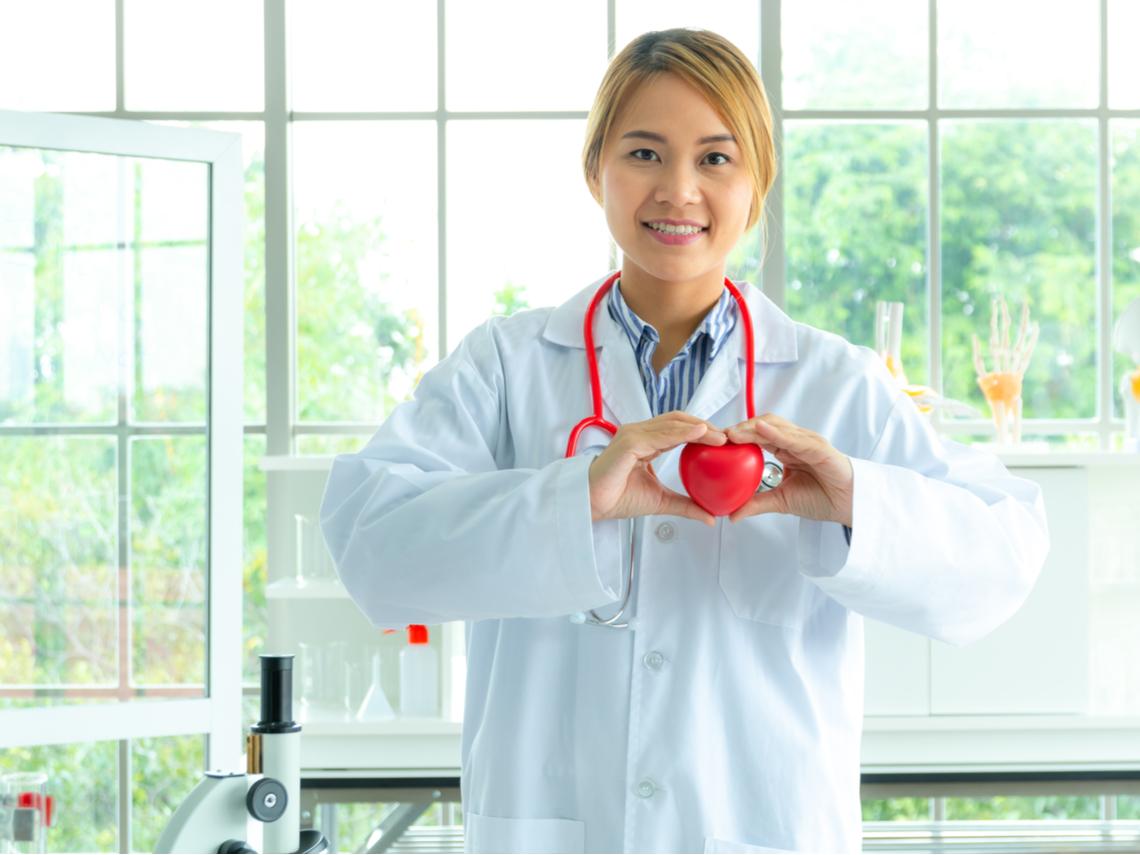 降膽固醇最有力!名醫:每天多吃這1食物,遠離壞膽固醇、高血壓