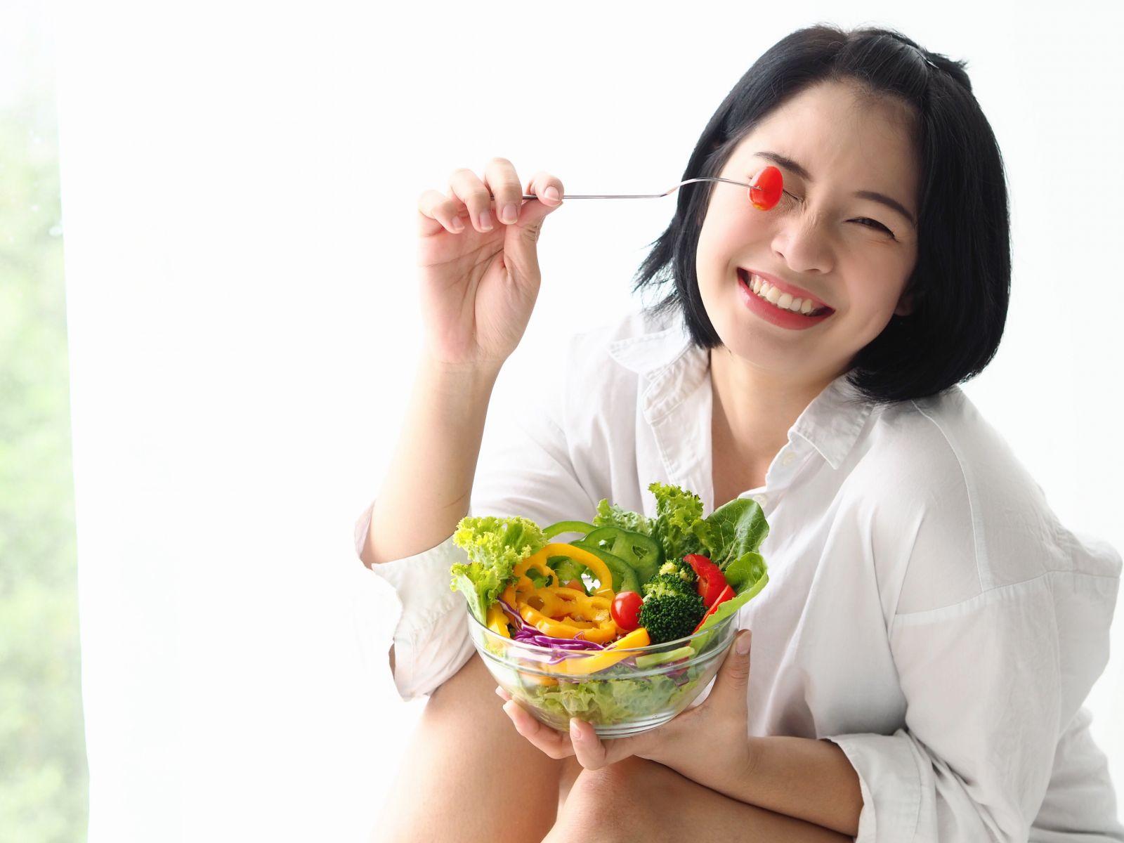 排便量不多、糞便顆粒狀或乾硬難解?吃對4種蔬果清潔宿便,腸胃年輕20歲!