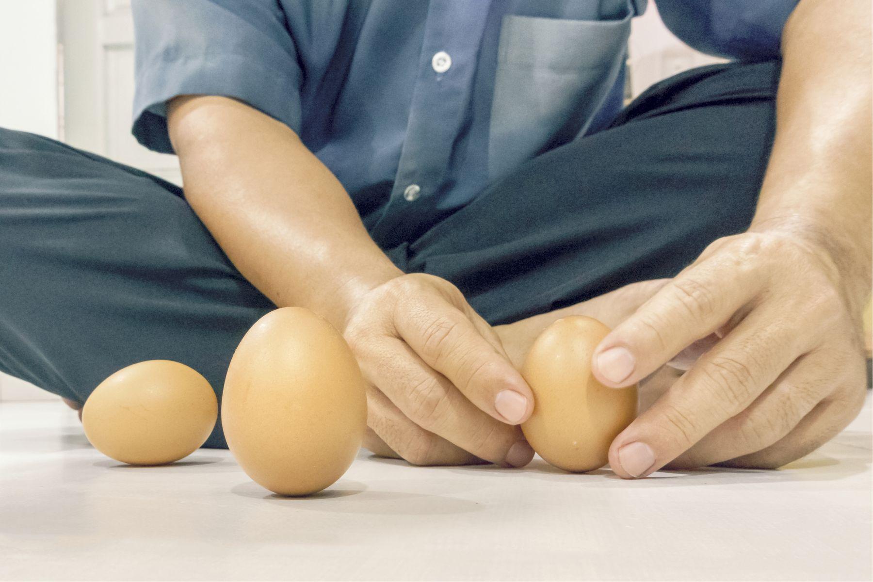 88歲老翁日吃25顆蛋,竟沒膽固醇過高!一天到底能吃幾顆蛋?