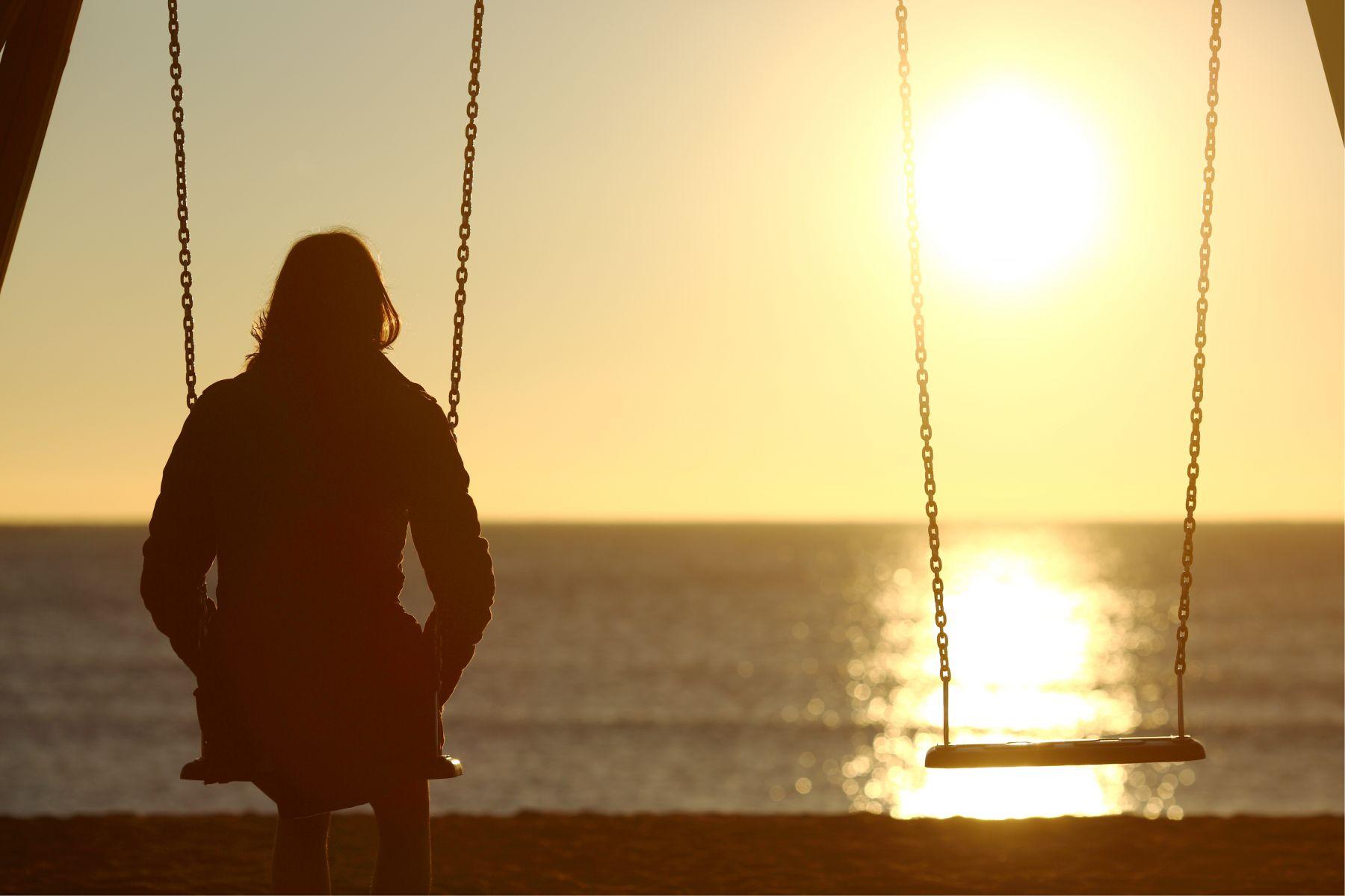 那些無常給我的啟示:最在乎的想念,就是不放下