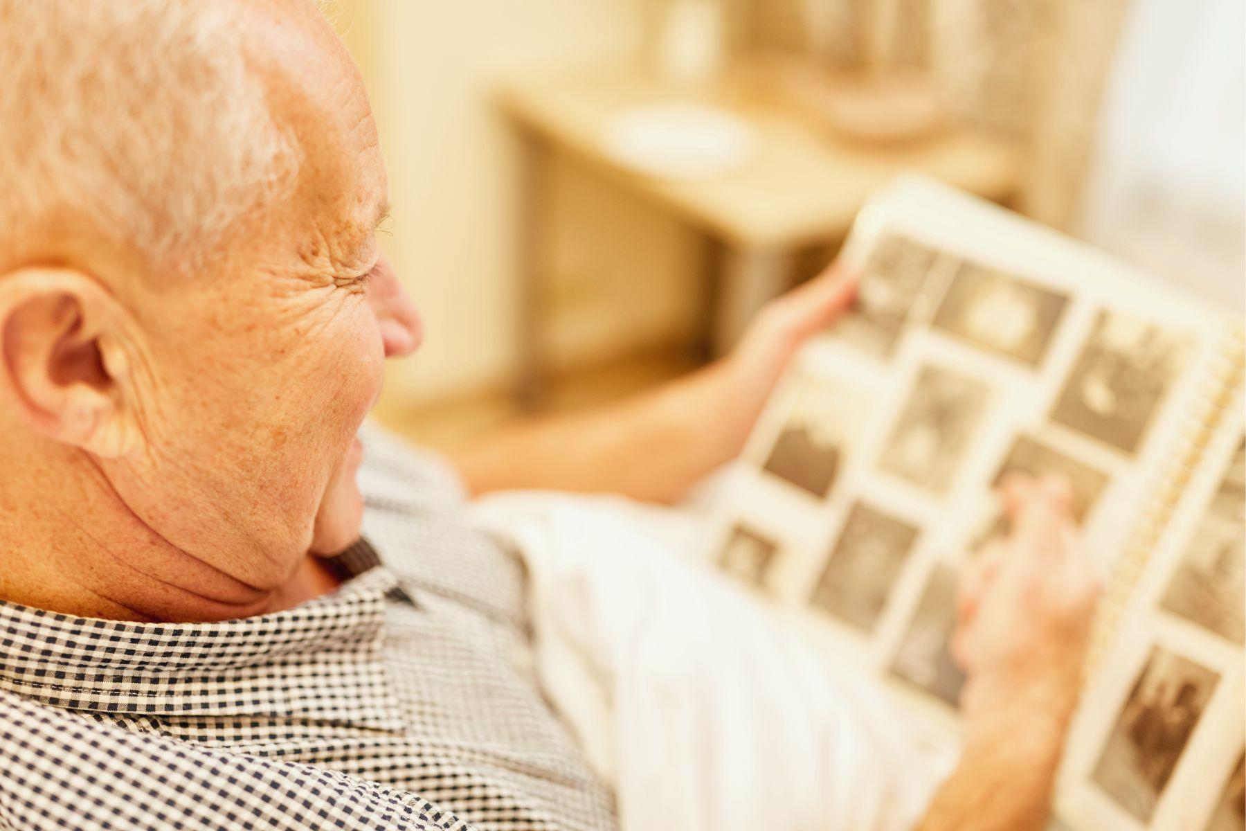 不讓失智症找上門!前國健署署長公開:對抗衰老、大腦退化的5個簡單動作