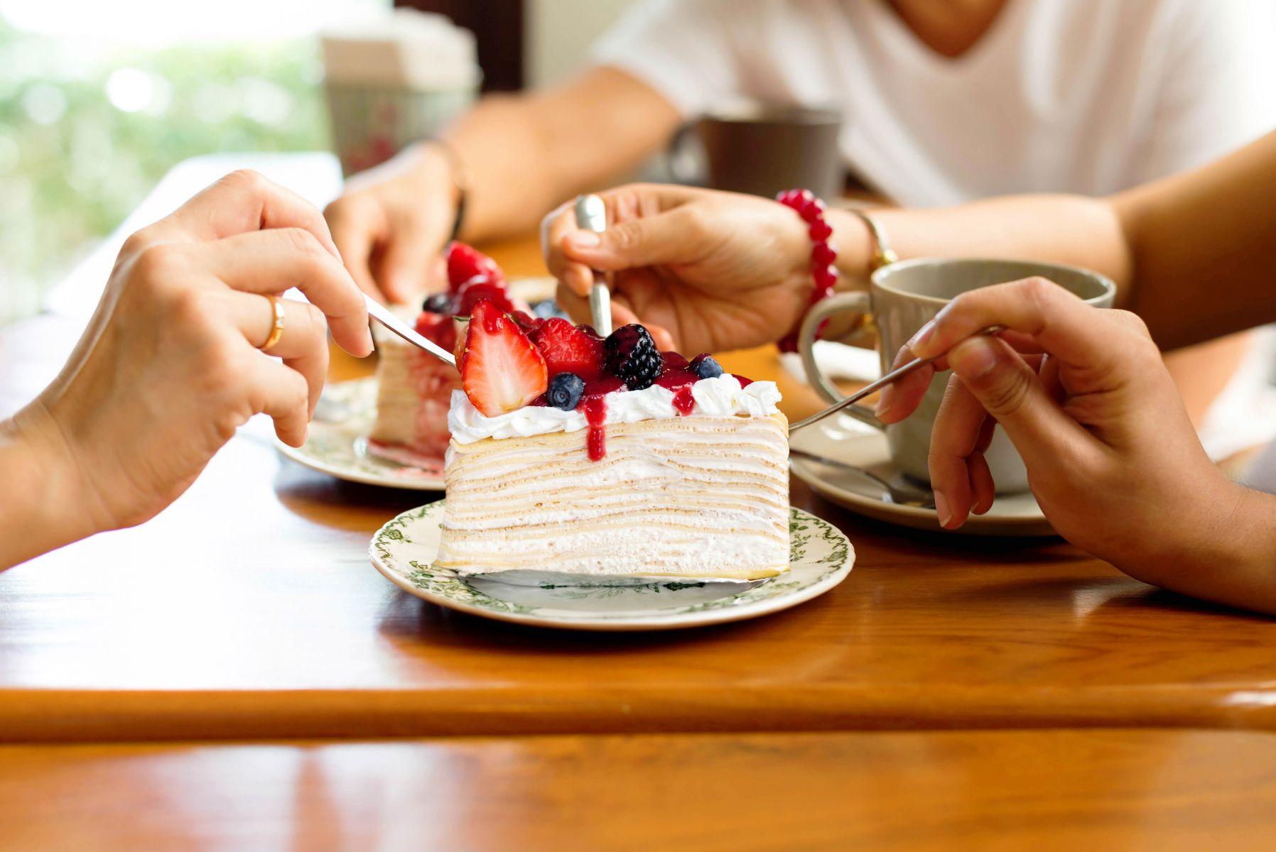台灣淪為糖尿病之島...國健署揭血糖失控食物表:除了飲料甜點之外,這3種也要少吃