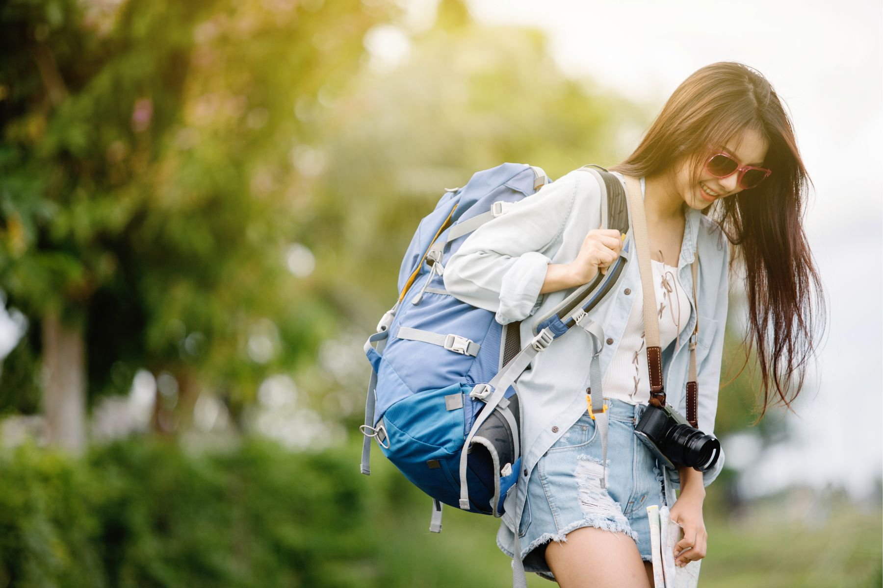 人到中年,學會「跨出」是很精彩的選擇!旅行教我的事:屬於你的快樂,就該好好珍惜