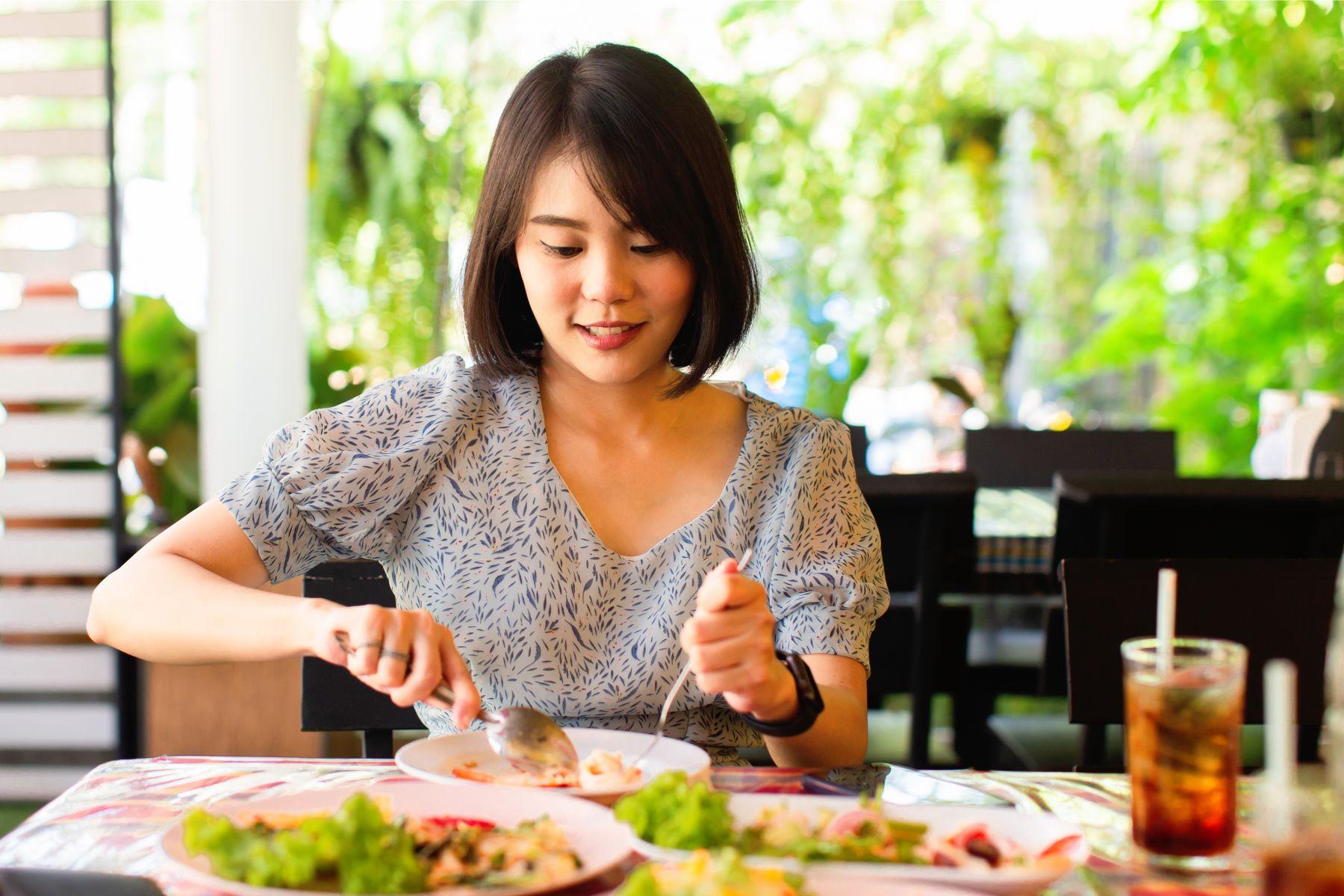 每半小時就1人罹大腸癌...中午必吃這2類抗氧化食物,你每吃一口都是在防癌