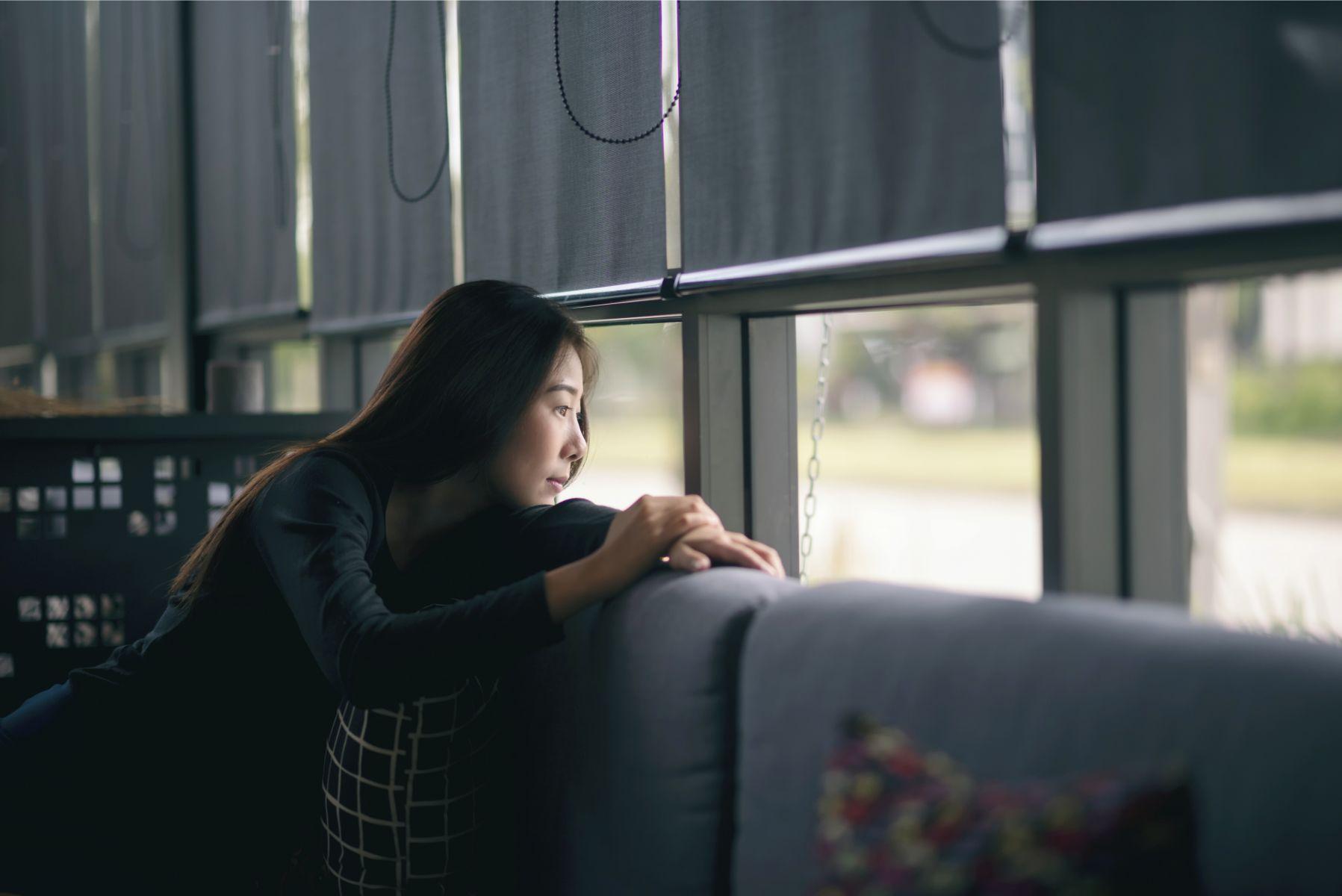 從嚎啕大哭到低聲啜泣...面對親人離世,醫學證實:哭泣流淚可以增強免疫力