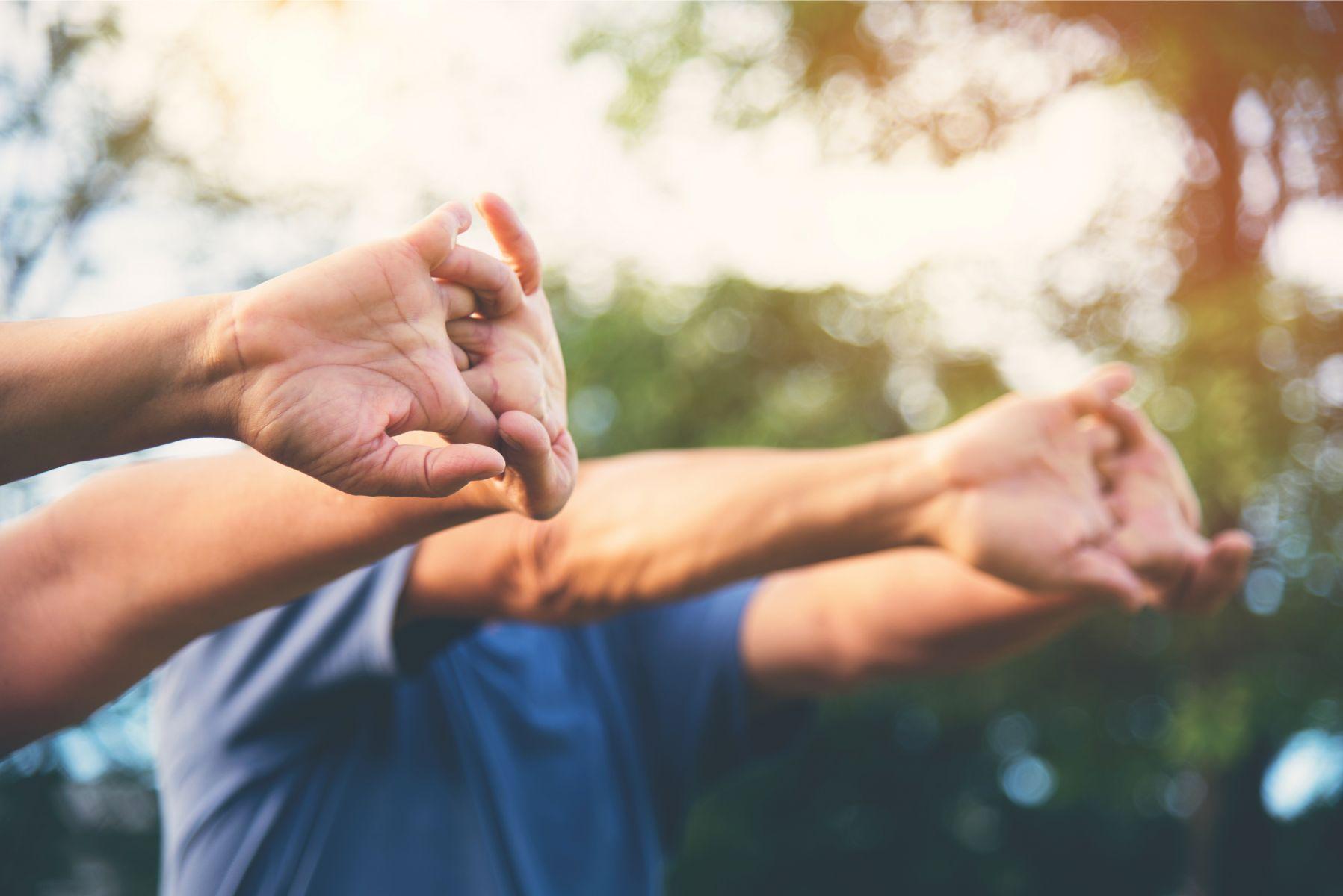 預防癌細胞增生!醫師:多做3動作促排毒、緩解疲勞就是在防癌
