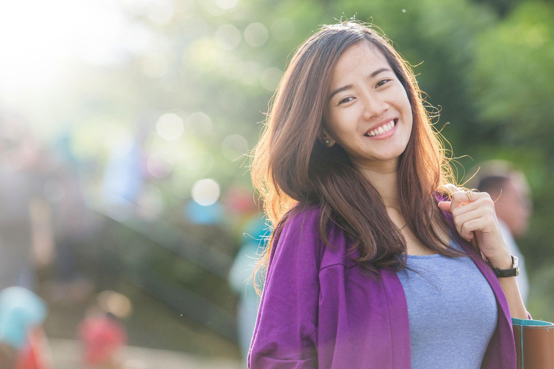 她明明超過50歲,卻還是有30歲好氣色?名中醫公布4種美肌食物,給你抗衰老最有力!