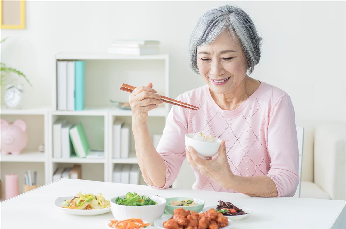 白映俞醫師:每天多吃9食物,癌症、失智症、慢性發炎一網打盡!