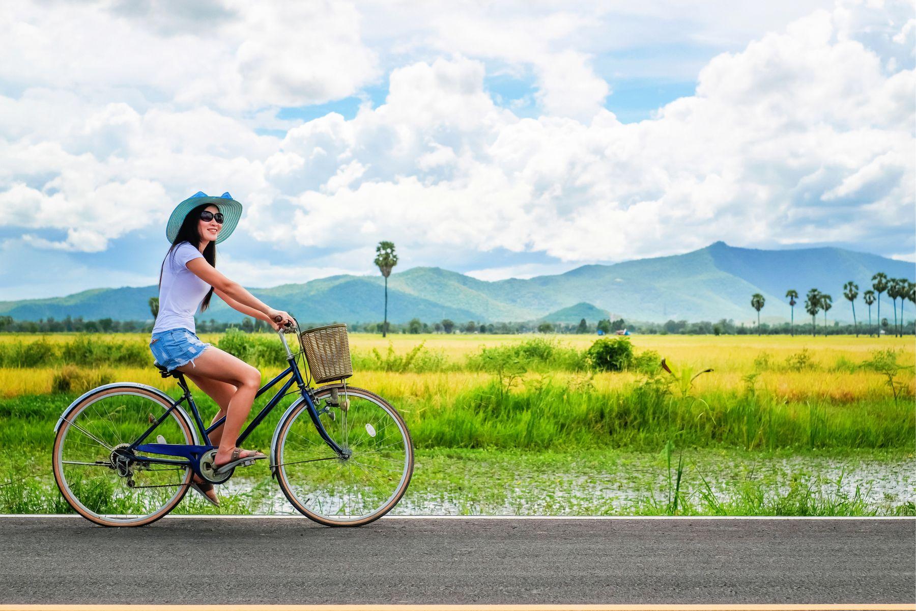旅行,是用錢買到更富有的東西!老黑:50歲以後,別再斤斤計較,時間不等人,快點勇敢出發!
