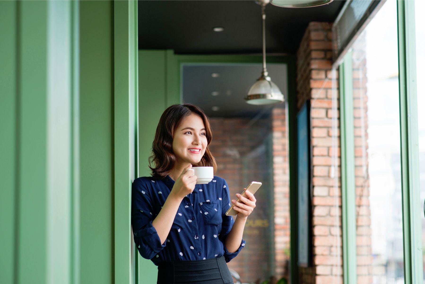 咖啡,不只是飲料,是「人生」!吳淡如對你告白:如果投入生活,生活不苦