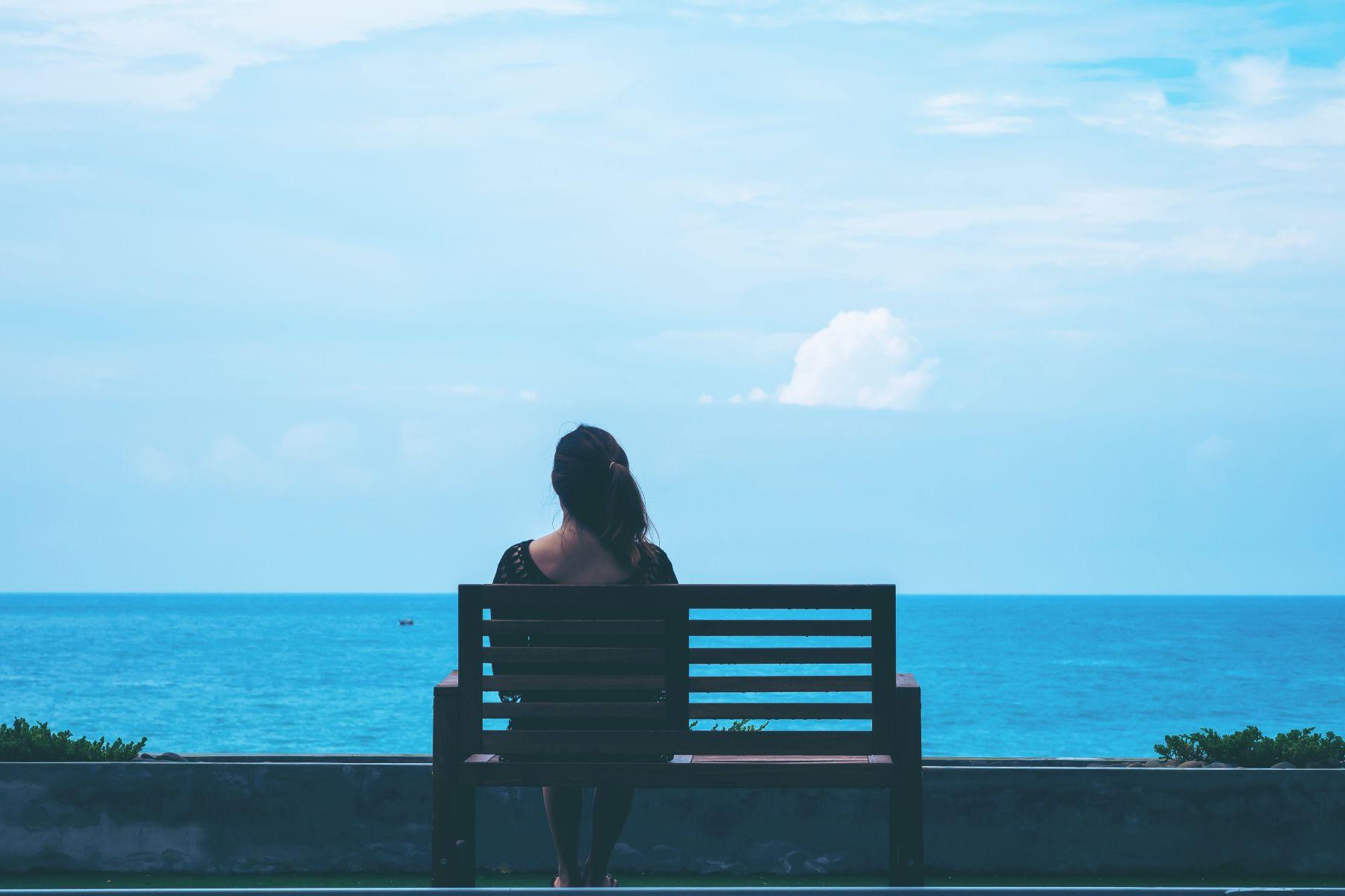 容易陷入不安、負面情緒中?日本精神科醫師揭露:那是因為你心理只想著這1件事