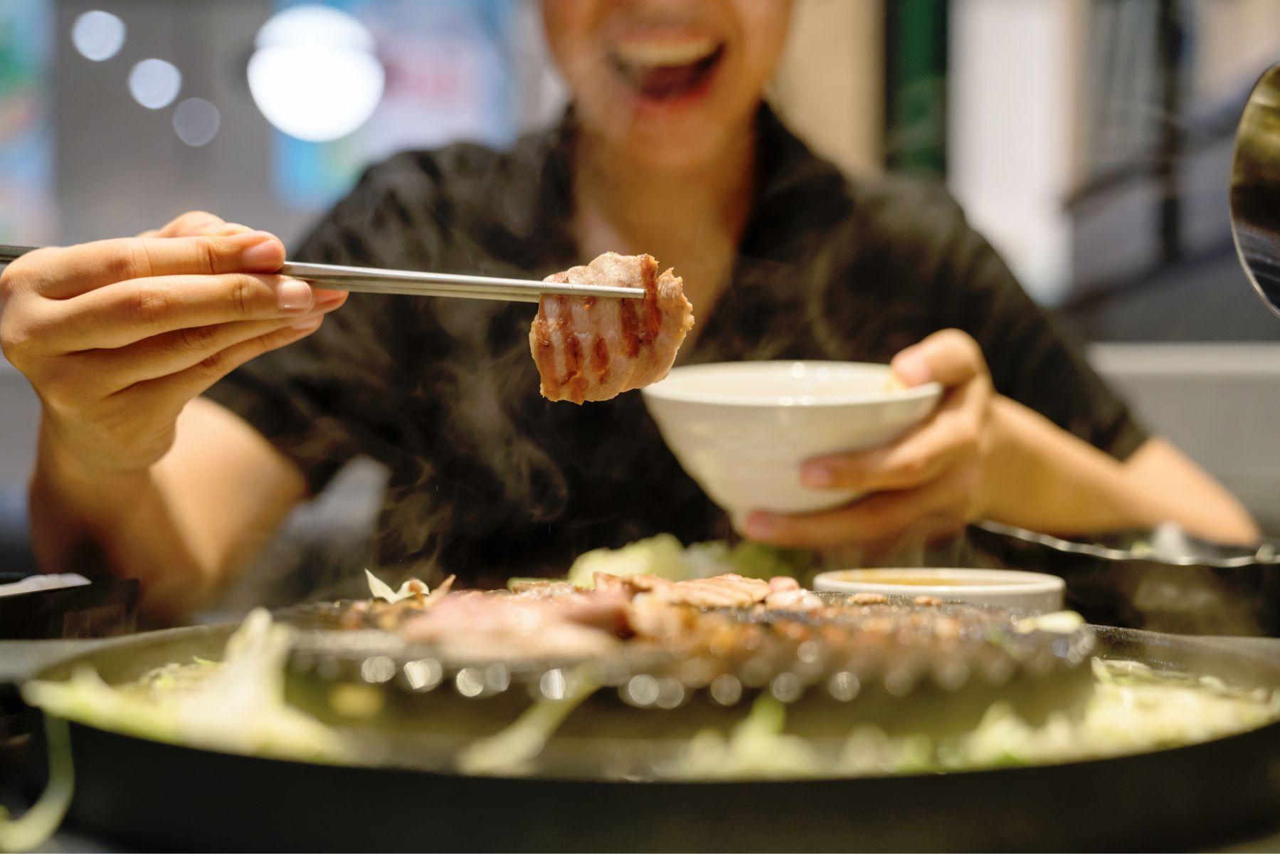 癌症跟「吃」有關係!研究顯示:這些食物易致癌,調整後可降低罹癌率