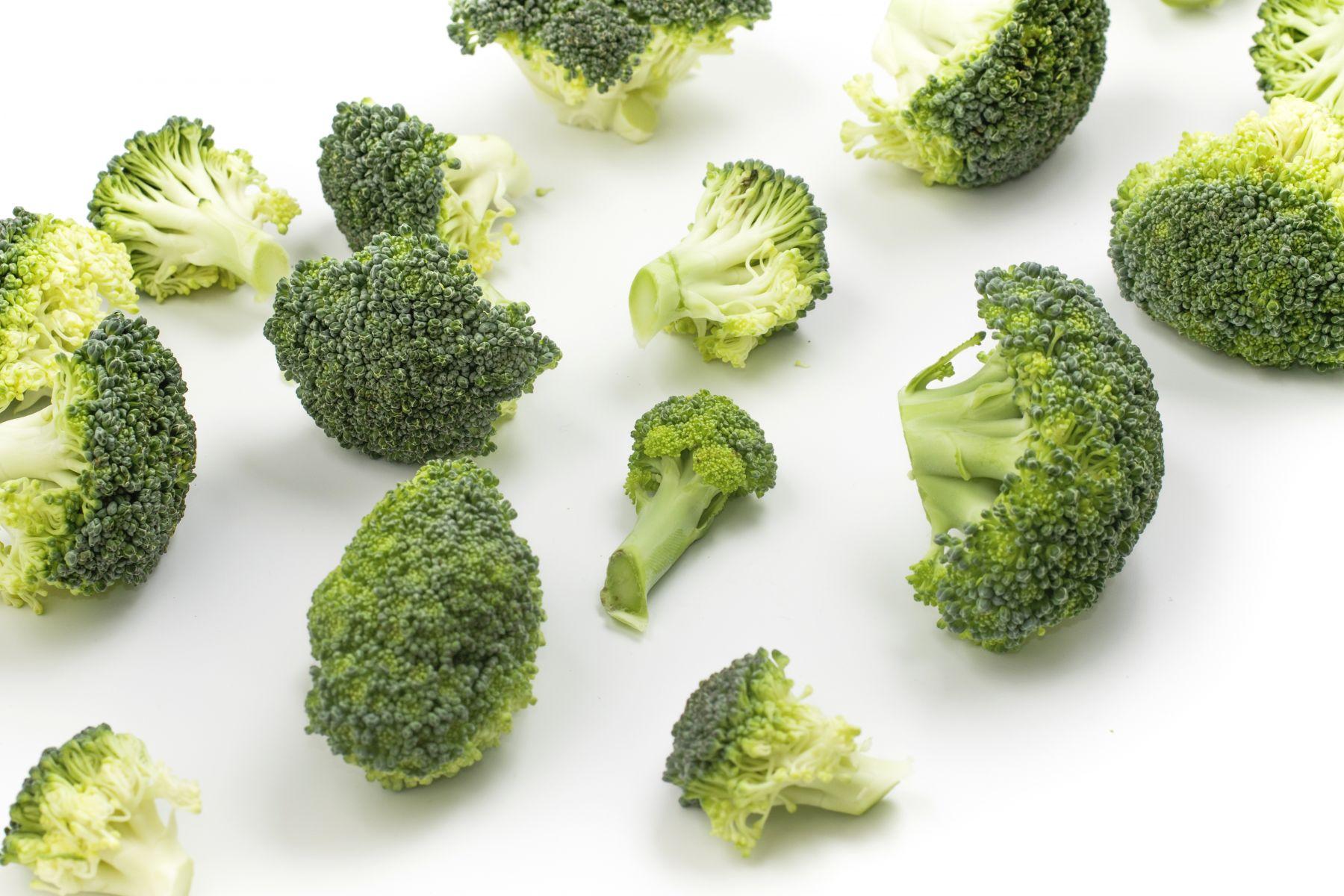 預防癌症之王!專家:綠花椰菜、優酪乳遠離大腸癌有幫助