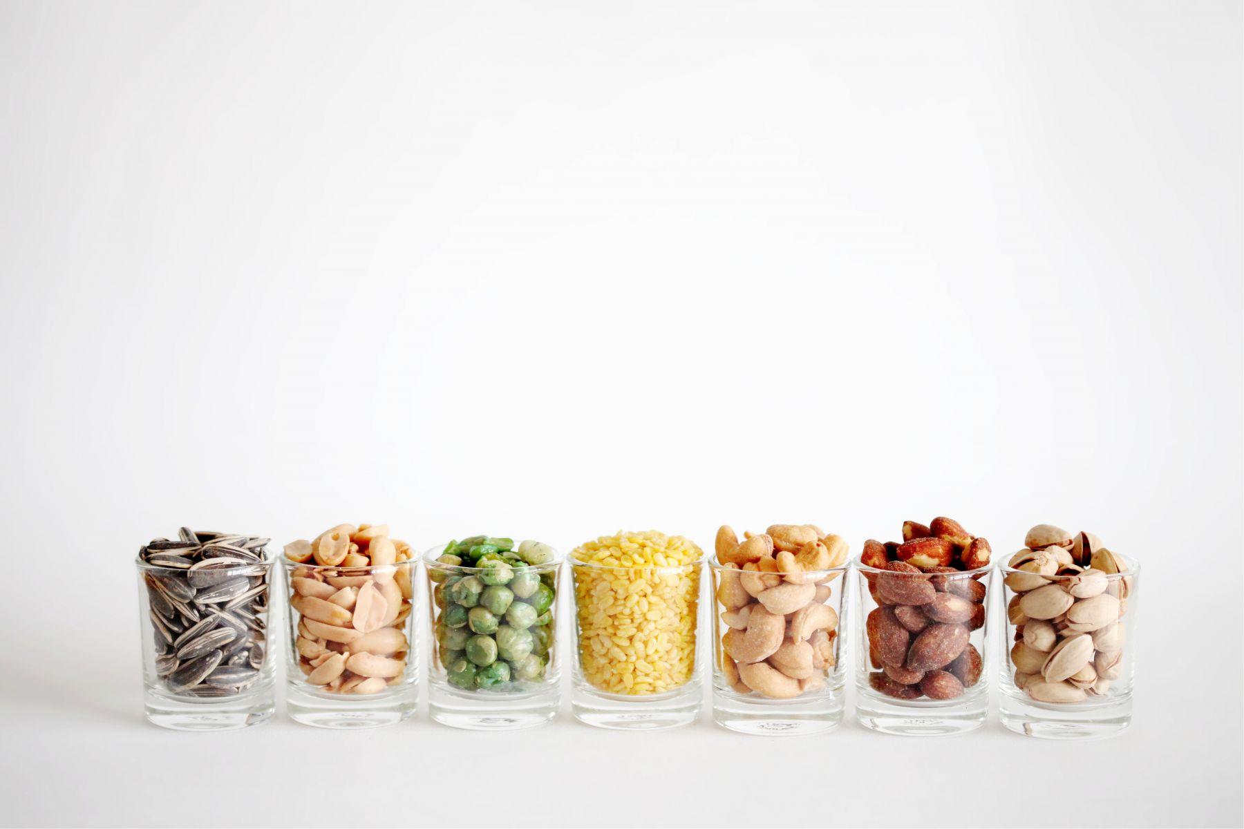 每天吃堅果擊敗發炎、衰老、癌症!8食物防癌抗發炎秘訣公開