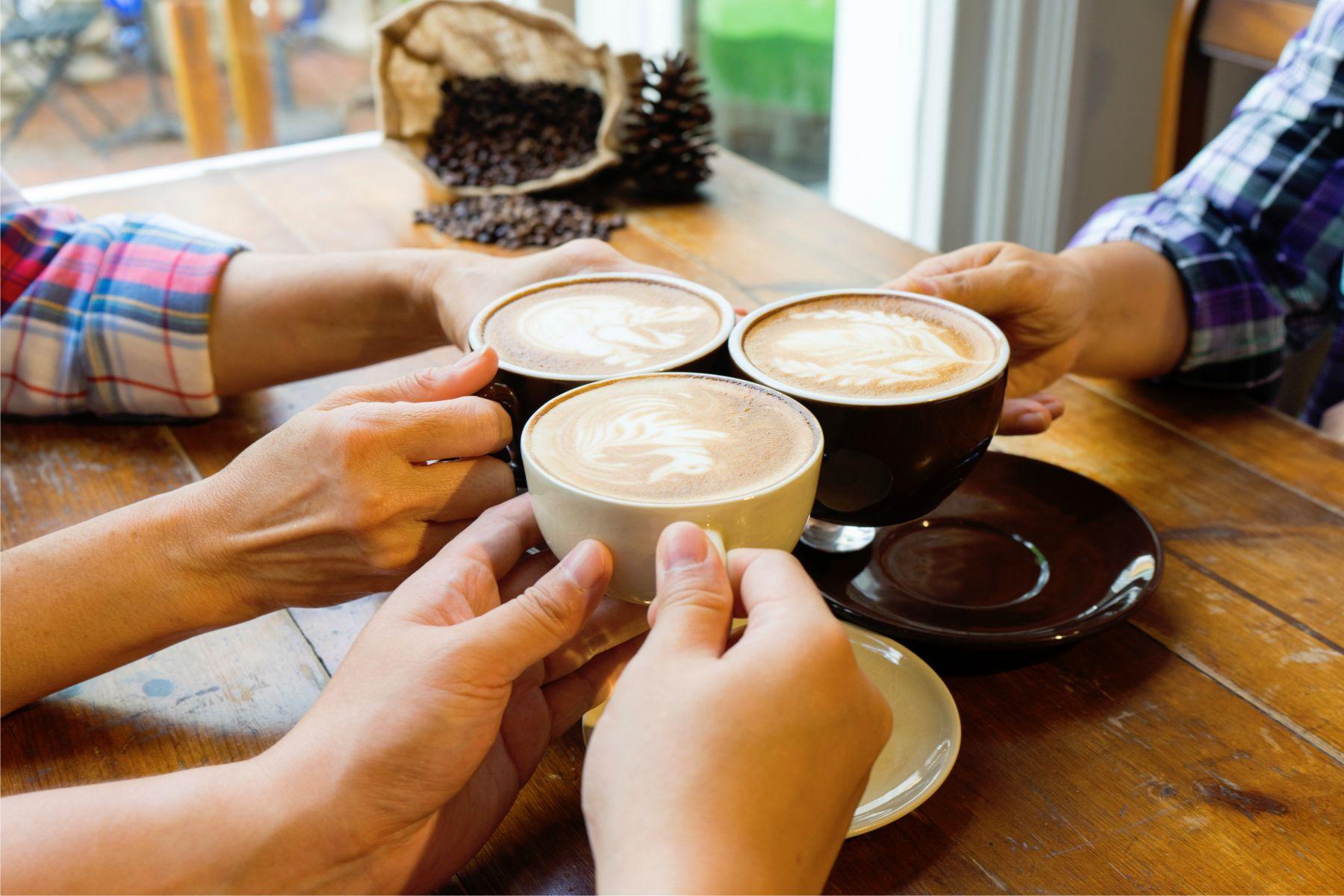 咖啡可以防癌!每天喝「這杯數」攝取足夠抗氧化劑,減少致癌機率!