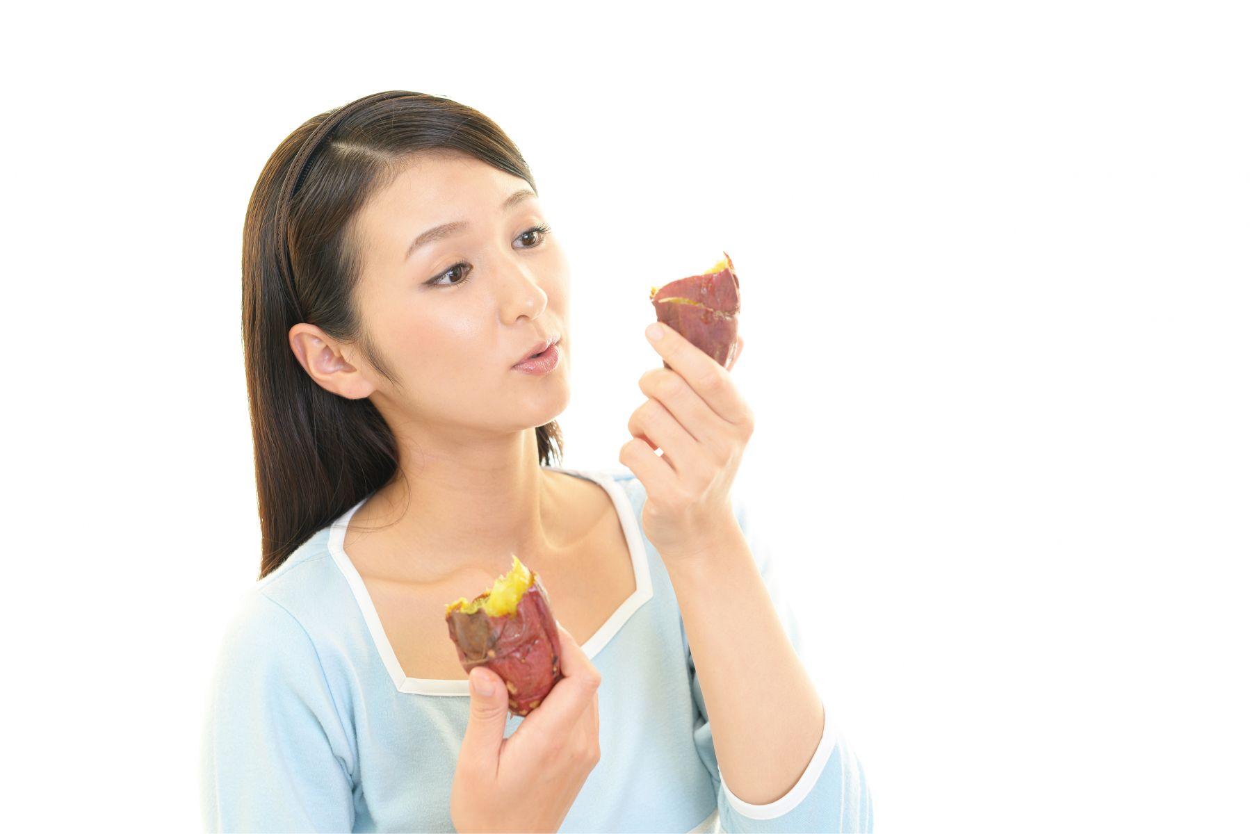 吃地瓜助瘦身!醫師2招教你這樣吃,熱量少一半,恢復健康身材