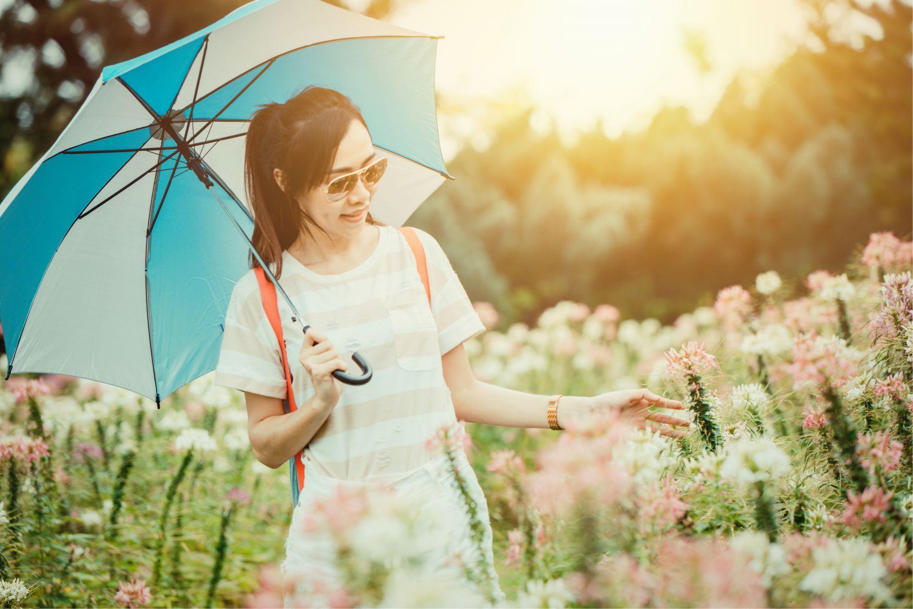 燥熱、盜汗、熱潮紅…更年期症狀好多?中醫教妳這樣改善不適
