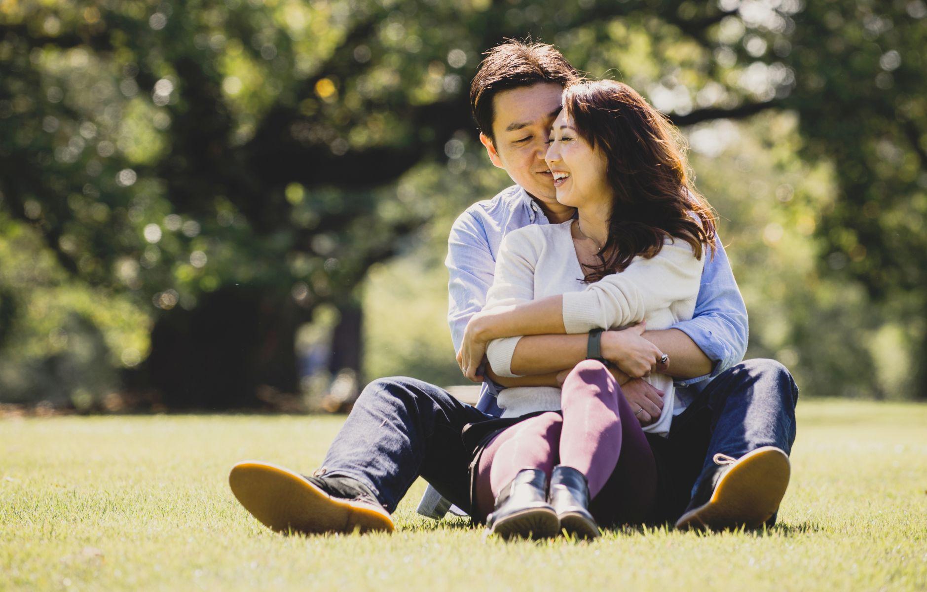 知名作家李偉文:若想維繫婚姻,老夫老妻千萬不要溝通!