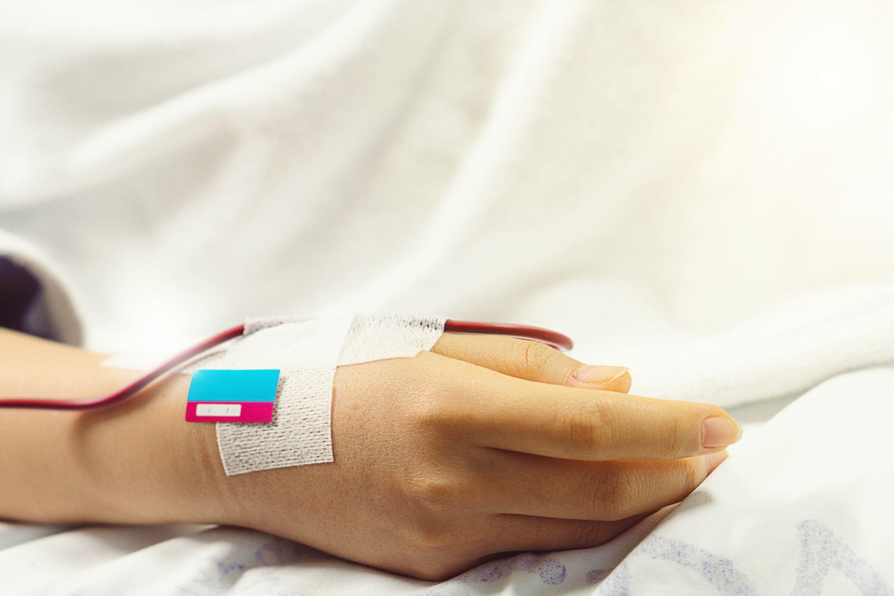 大腸癌退散!連醫師都認可的12種救命食物