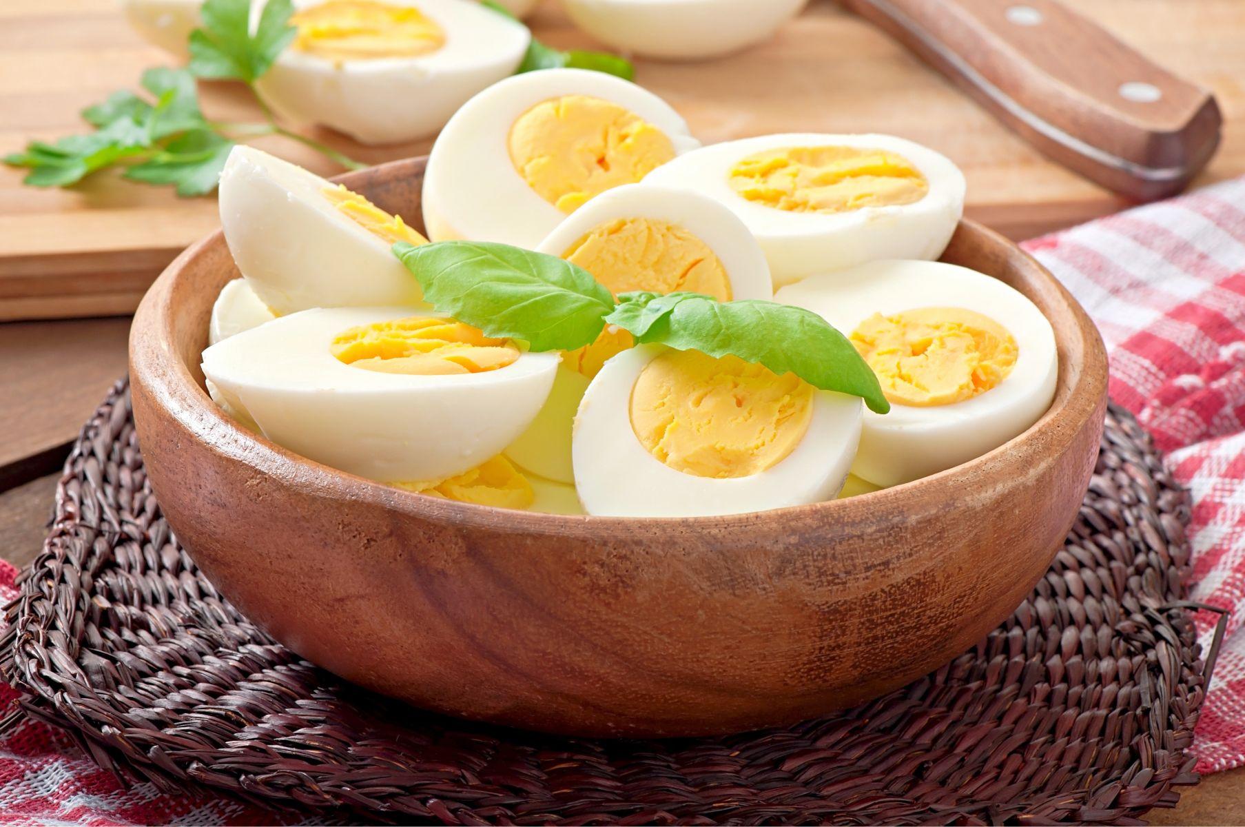 六十歲以後更要常吃「蛋」?研究證實:吃2食物,幫助遠離腦梗塞、癌症