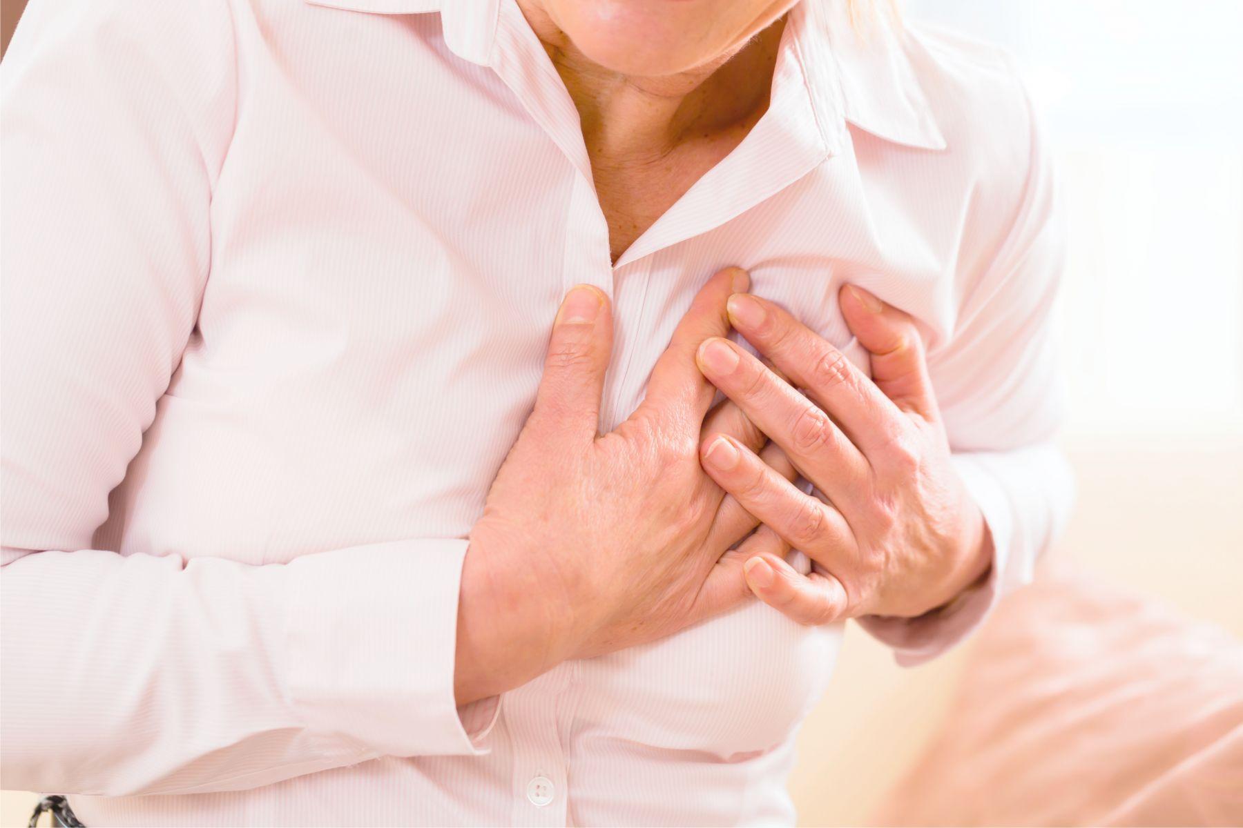 心肌梗塞都是壞膽固醇害的!醫警告 :這4大肉類食物盡量別碰
