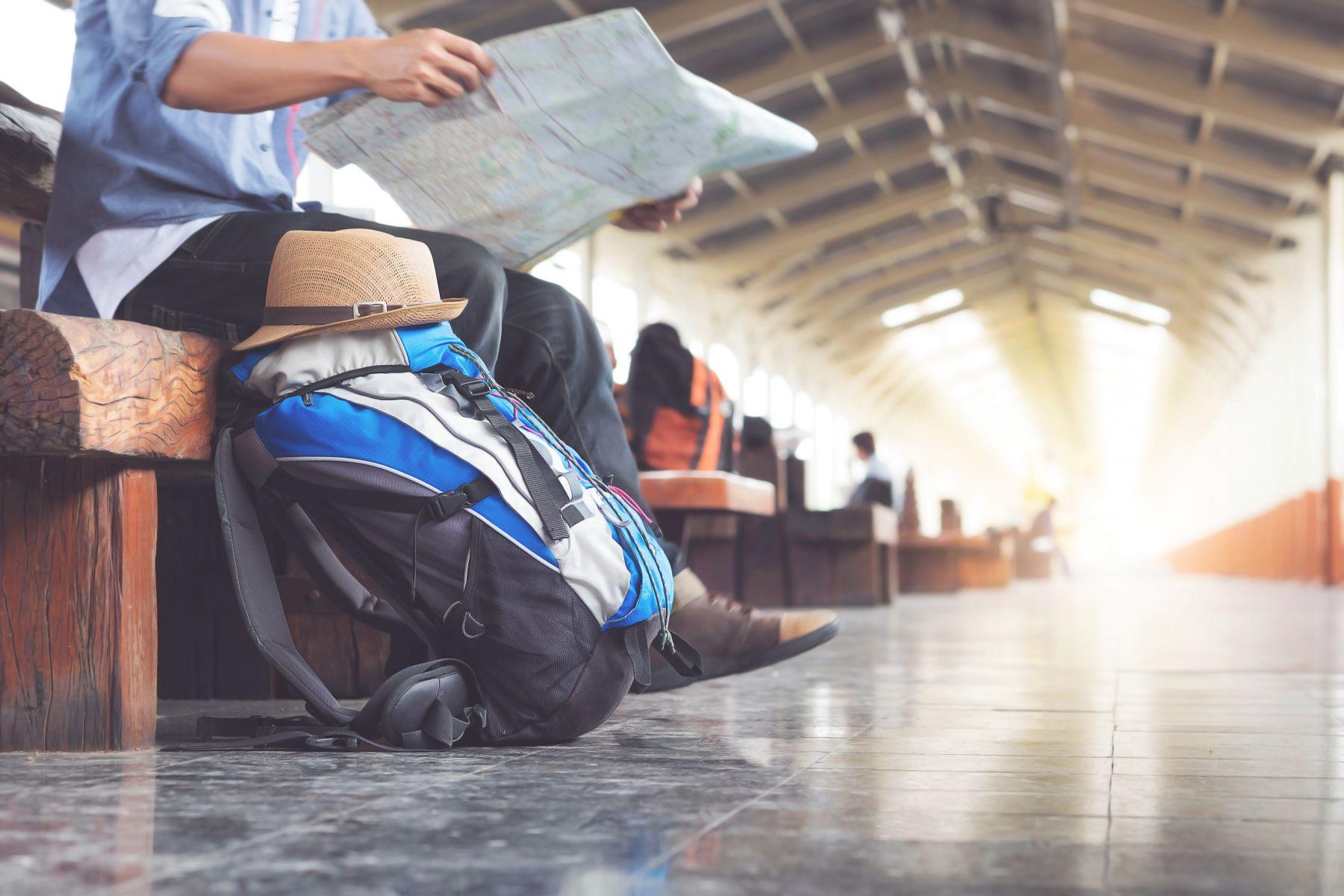 自助優於跟團?一個人遊樂、旅行可預防失智症