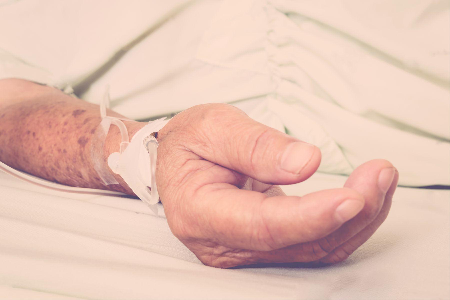 醫師告白/母親癌逝給我的啟示:5個遠離癌症的生活秘訣