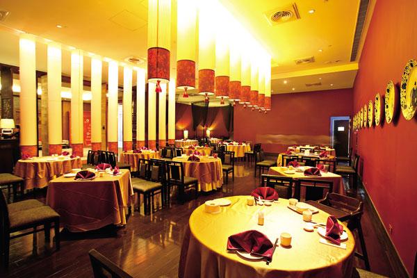 紅樓中餐廳