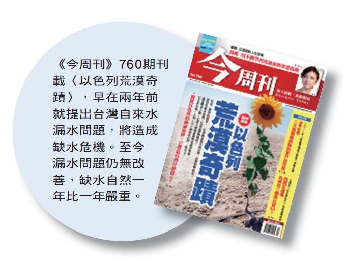 今周刊760期