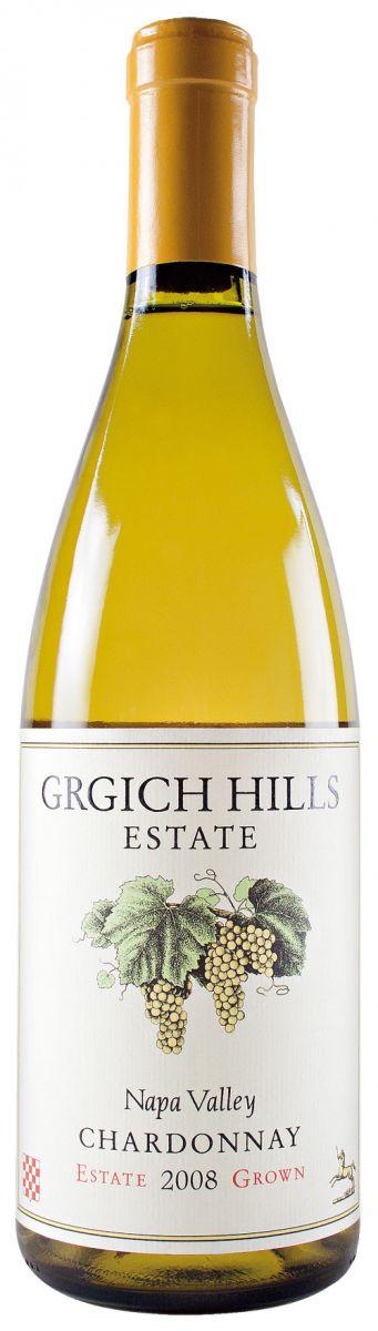 Grgich Hills Napa Valley Chardonnay