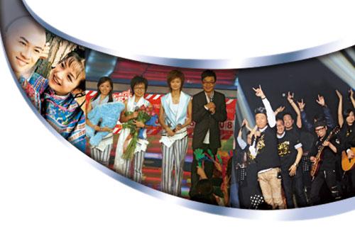 湖南衛視節目引領風騷