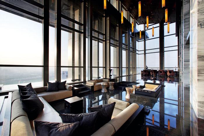 鄉林皇居Sky lounge