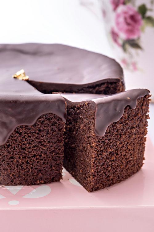 chochoco巧克力專賣