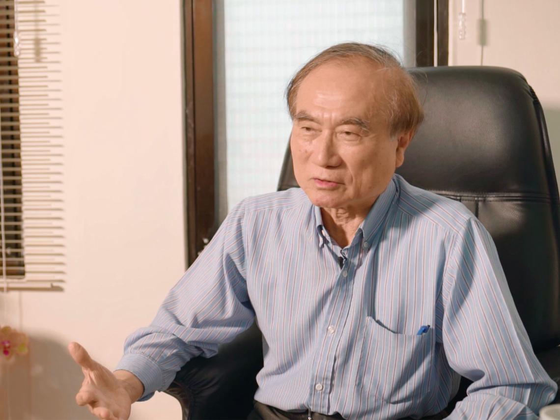 台灣冠狀病毒之父警告:病毒會再來 人類須備戰