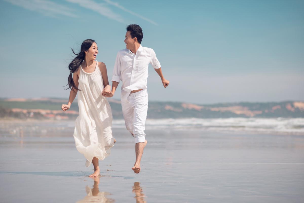 結婚後如何繼續幸福下去?規矩不用多,夫妻最好的相處就是「兩人說了算」!
