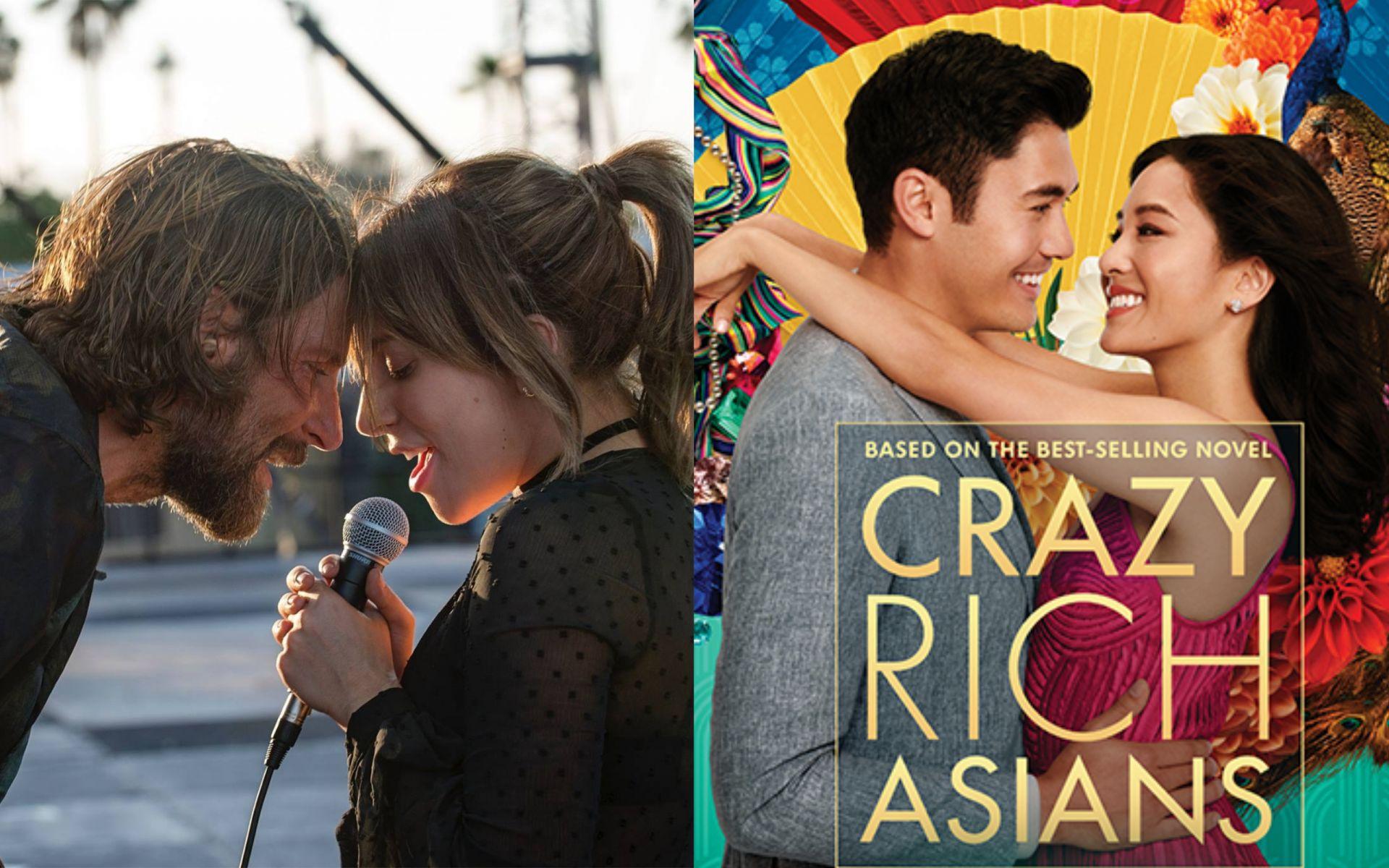 過年在家看什麼?春節精選10部電影陪你過新年!