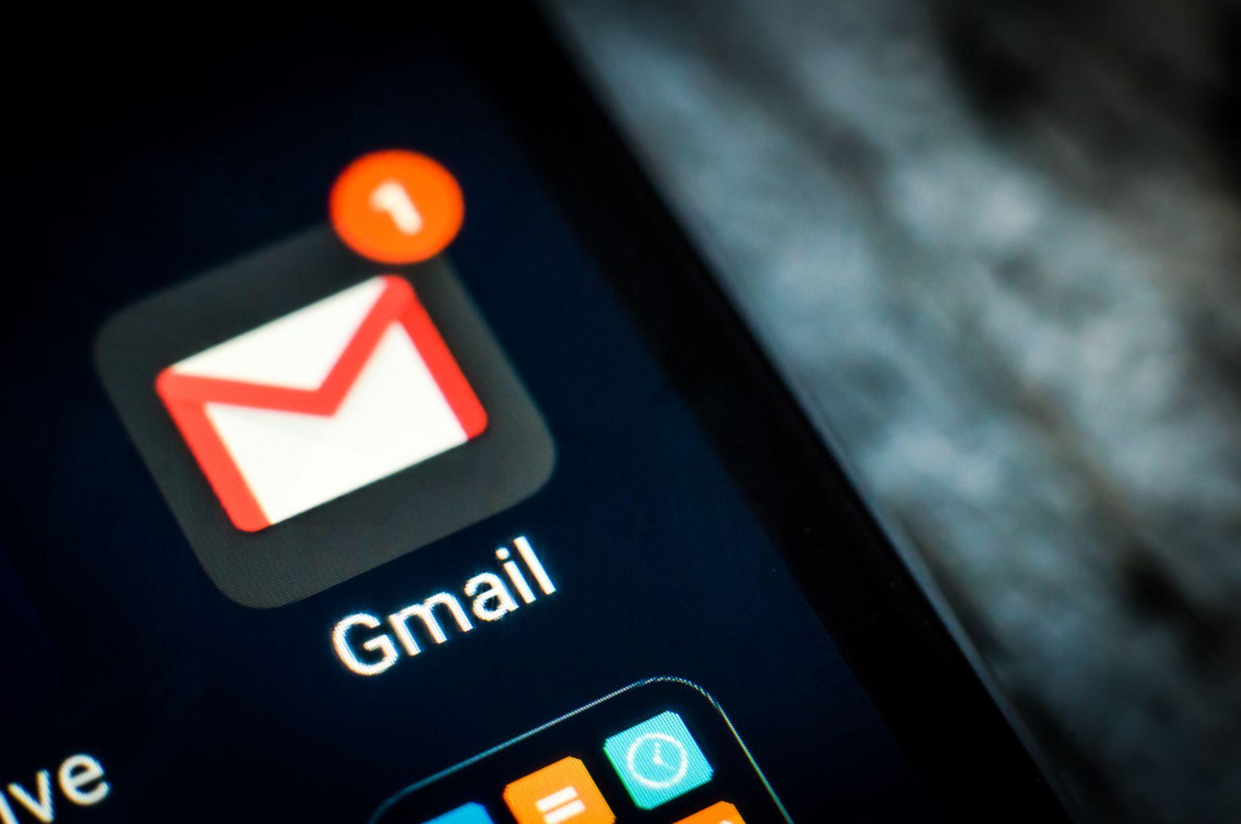 傳Gmail大開後門 第三方軟體開發商可看用戶信件