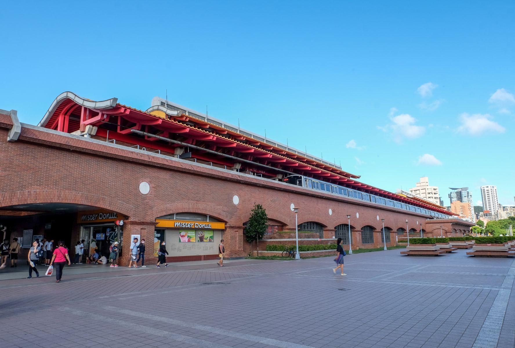 捷運末站房價「這一站」最便宜! 首購族想沿線買挑哪站CP值最高?