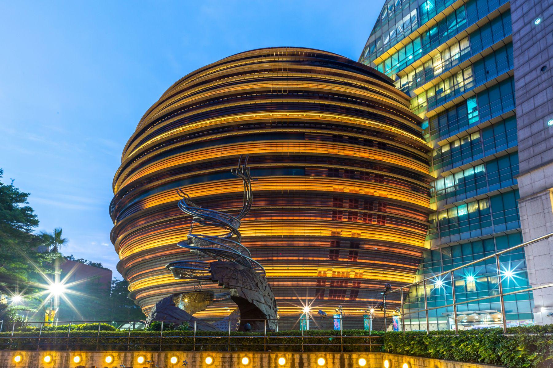 京華城12月公開標售 底價380億