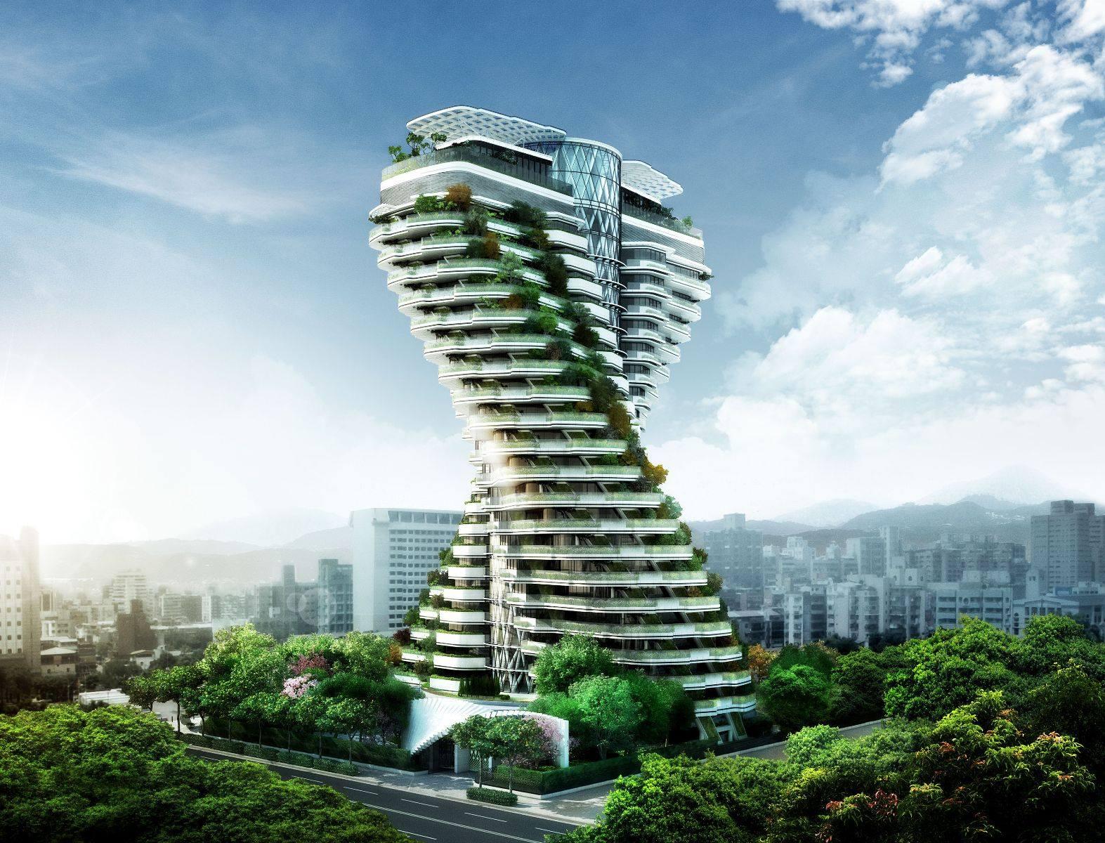 超豪宅「陶朱隱園」取得使用執照 外傳價格上看18億