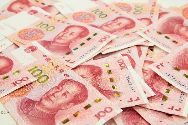 〈人民幣刷一年低〉人民幣走跌怎麼投資 看看外資怎麼做